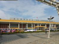 台北松山空港130203