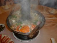 東北酸菜白肉鍋130203