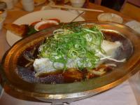 清蒸鱈魚130203