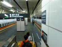 台湾新幹線台北站130205