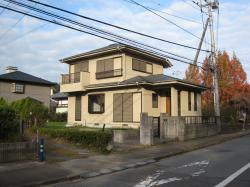 小野川 中古住宅