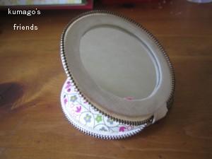 パンケーキコンパクトミラー2
