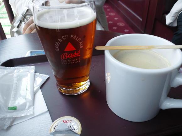 ビール ber