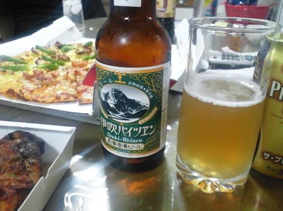 長浜ビール