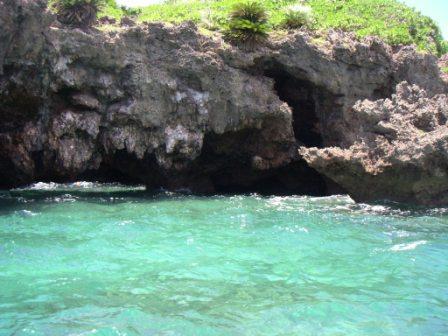 辺野古の海2
