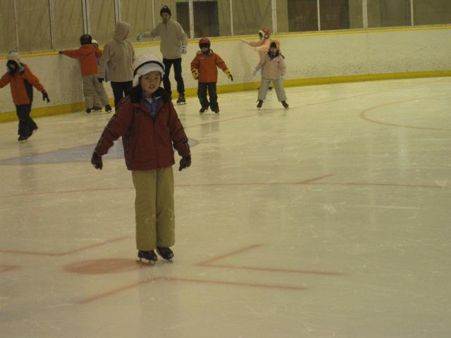 スケート教室3