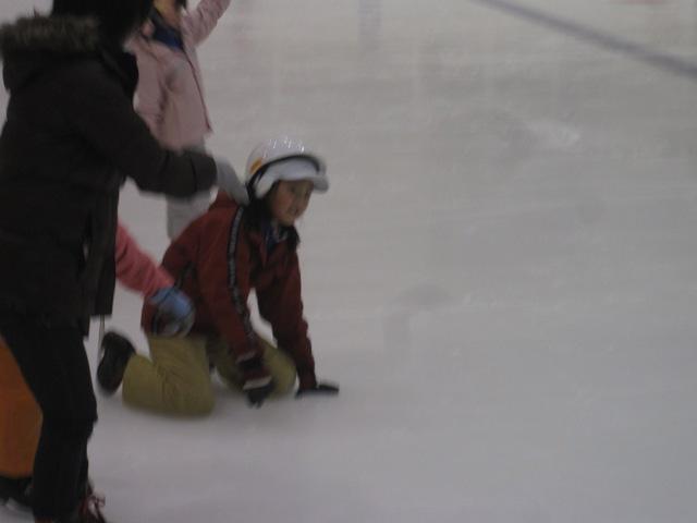 スケート教室4