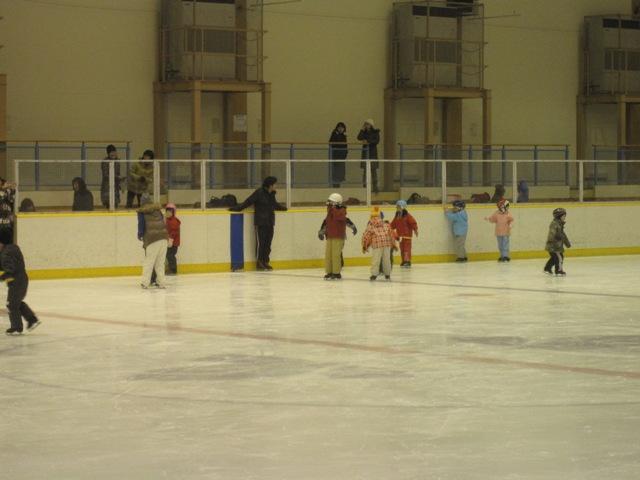 スケート教室2