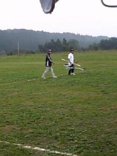 橋本選手2