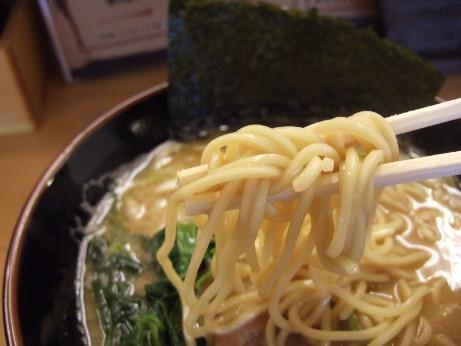中太ストレート麺