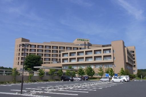 国立病院機構「水戸医療センター」