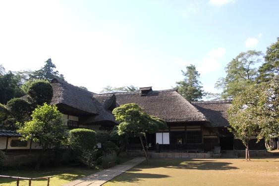 坂野家住宅