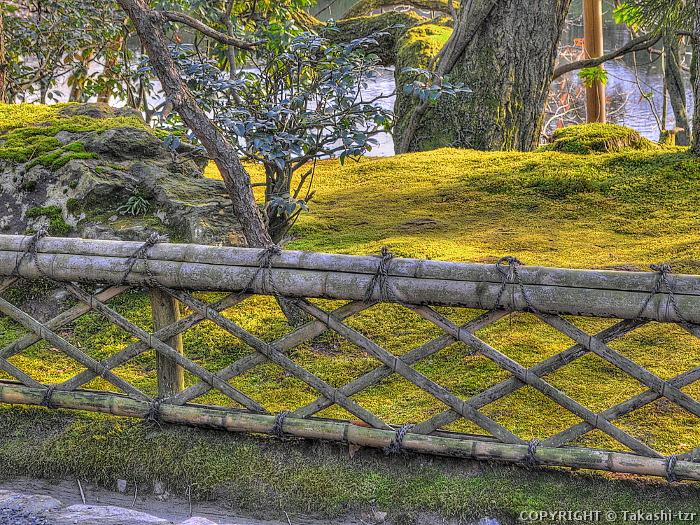 龍安寺庭園