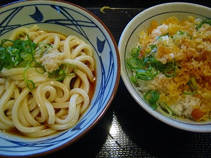 丸亀製麺@ぶっかけ0912
