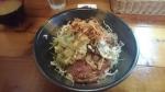 [2014-10-20]サーロインステーキ丼