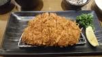 [2014-10-27]さぼえんの黒豚とんかつ
