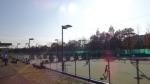 [2014-11-30]テニス