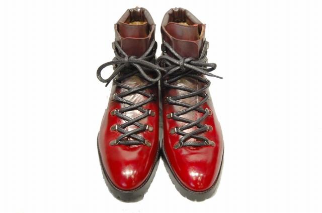 IMAI HIROKI イマイヒロキ オーダーシューズ オーダー靴