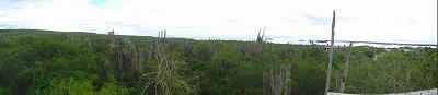 サンタ・クルス島