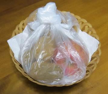 リンゴによるキウイの成熟化