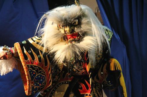 飯室神楽団 八幡2