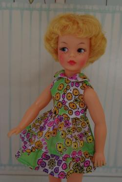 ppepper doll