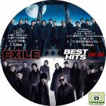 EXILE BEST LOVE