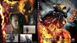 ゴーストライダー2 ~ GHOST RIDER: SPIRIT OF VENGEANCE ~