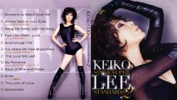 ケイコ・リー ~ Keiko Lee sings super standards 2 ~