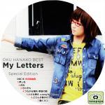 奥華子 ~ 奥華子BEST -My Letters- ~