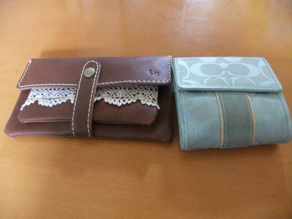 財布の比較