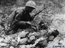 $タンポポライオンのブログ-沖縄 戦争