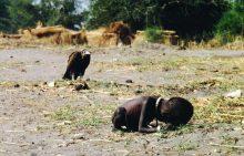 $タンポポライオンのブログ-飢餓 子供