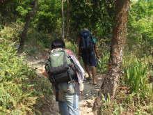 $タンポポライオンのブログ-ネパール