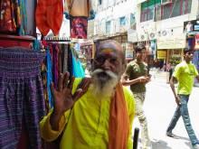 $タンポポライオンのブログ-インド デリー