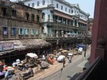 $タンポポライオンのブログ-インド コルカタ