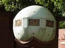 $タンポポライオンのブログ-インド ネパール 寺院