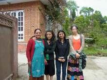 $タンポポライオンのブログ-ネパール カトマンドゥ