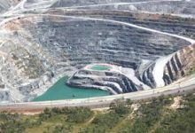 $タンポポライオンのブログ-ウラン採掘場