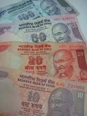 $タンポポライオンのブログ-ガンジー お金