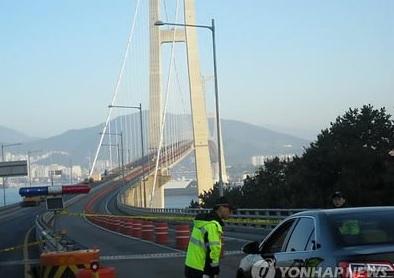 2014-10-29韓国のつり橋