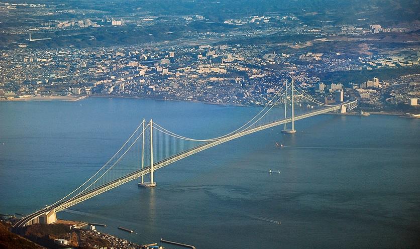 2014-10-30明石海峡大橋