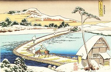 2014-11-7舟橋の古図