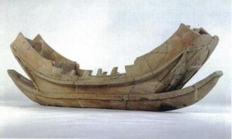 2014-11-22船型埴輪