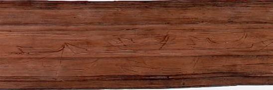 2014-11-21ハカザ遺跡出土の木の板の古代船団図