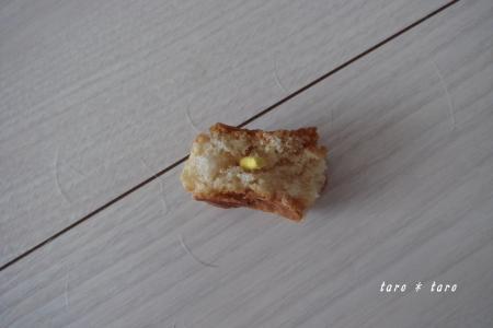 薬仕込みパン1
