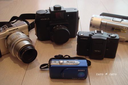 カメラ達2