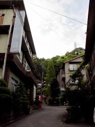 塚野鉱泉1