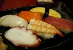 あずみ・寿司