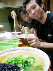 kiyo&kohaman_潘陽軒